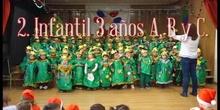2. Infantil 3 años A-B-C (2017)