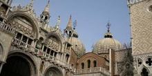 Detalle de San Marco, Venecia
