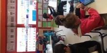 Actividades de refuerzo y ampliación de lengua y matemáticas con tabletas