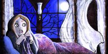 La terrorífica noche de Beatriz