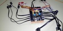 #cervanbot III: Preparando los Comandotrónicos para Infantil (grabado por alumnos)