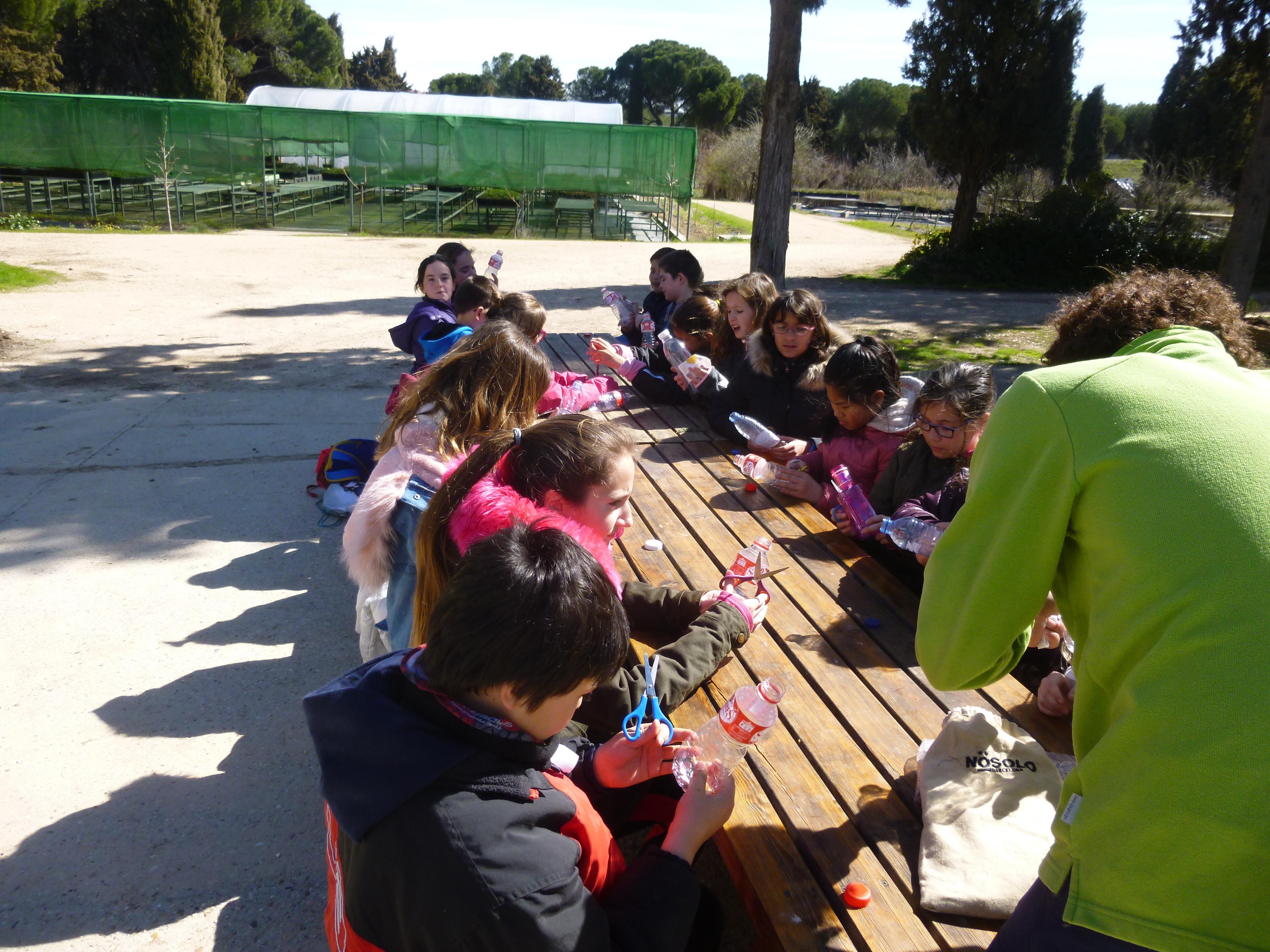 Parque Regional cuenca media del Guadarrama 3