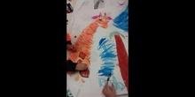 Taller de creatividad artística Infantil - Quiero crear contigo