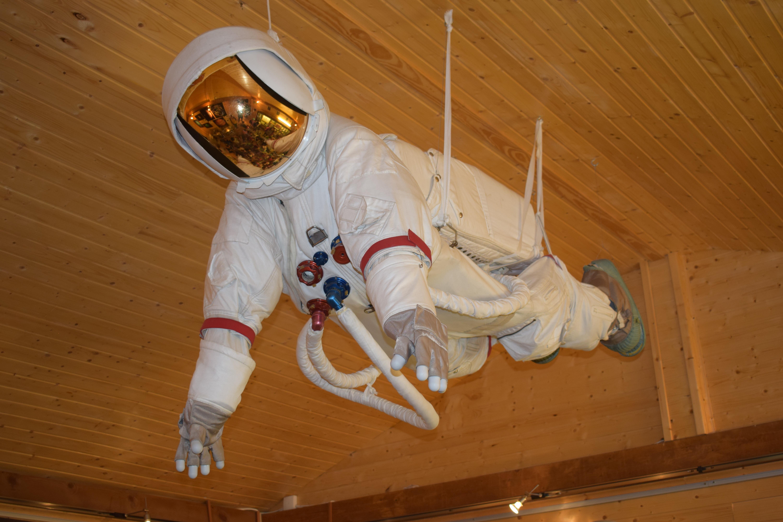 Museo Lunar  3