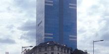 La Torre del Sur, Bruselas, Bélgica