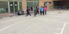 Atletismo 5º 2