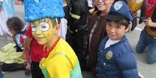 Carnaval 2019_5º C_CEIP Fernando de los Ríos_Las Rozas 2