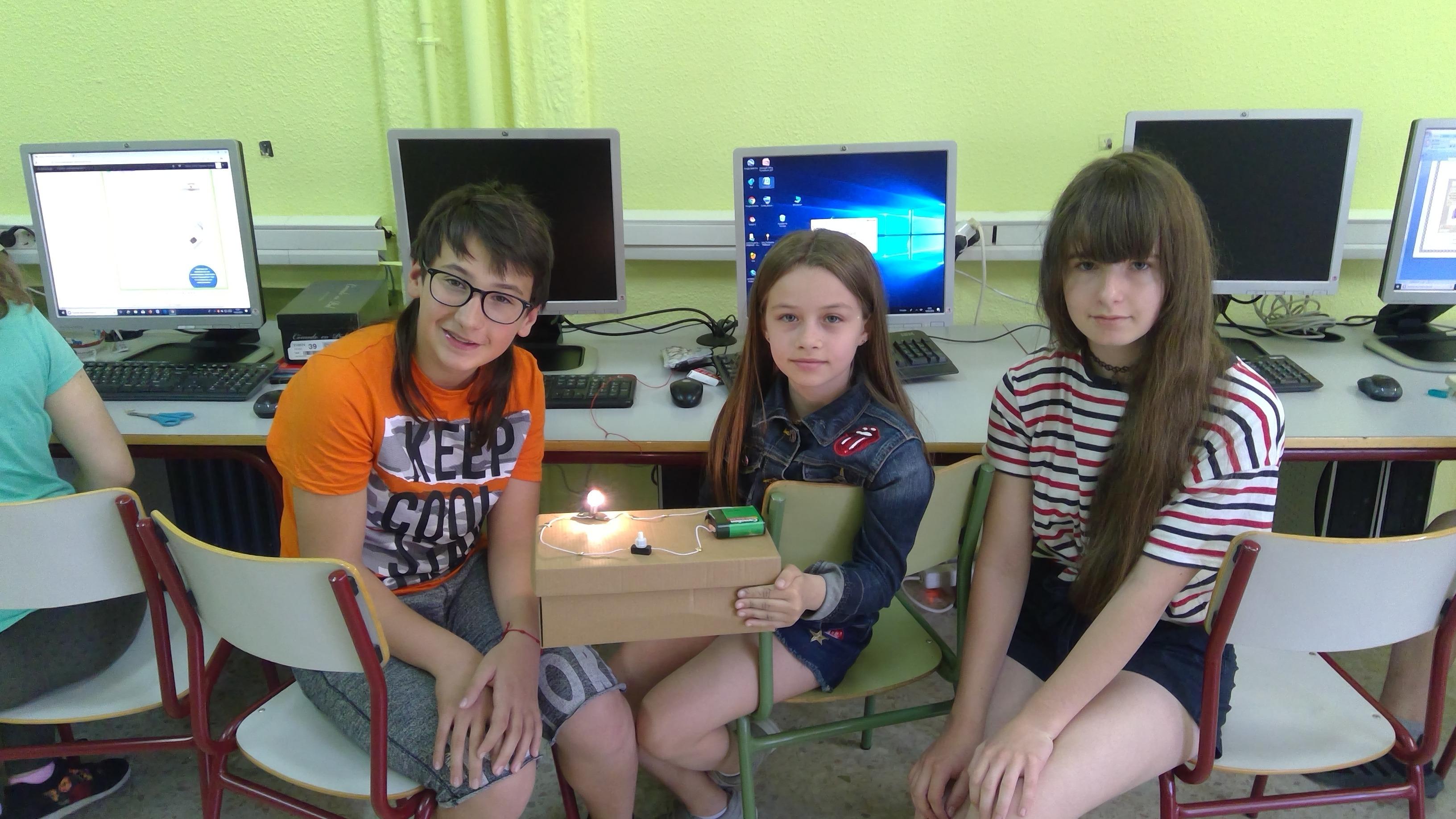 circuito eléctrico 5