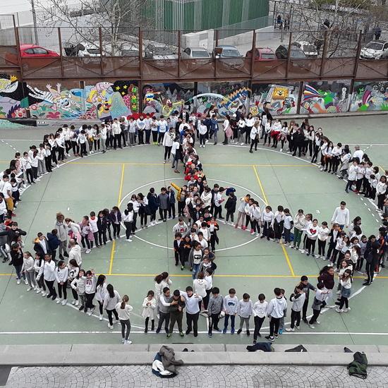 Día de la Paz 2020. El árbol de la Amistad 30