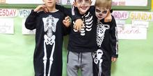 Halloween at School 2