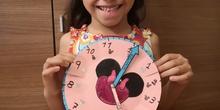 Relojes 1ºB 1