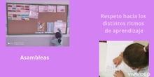 """El tránsito de Infantil a Primaria: los primeros cursos.<span class=""""educational"""" title=""""Contenido educativo""""><span class=""""sr-av""""> - Contenido educativo</span></span>"""