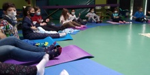 Yoga segundo