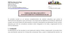 DOCUMENTO NUEVO NORMAS DE COMEDOR