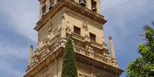 Alminar de la Mezquita de Córdoba, Andalucía