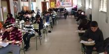 I Fase Concurso Primavera Matemáticas 2018_CEIP FDLR_Las Rozas 2