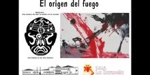 EL ORIGEN DEL FUEGO
