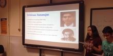 Ramanujan, un genio natural