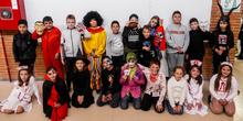 Ceip Ágora Halloween 2019 17