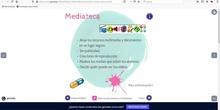 Cómo publicar en la Mediateca