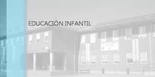 PUERTAS ABIERTAS EDUCACIÓN INFANTIL