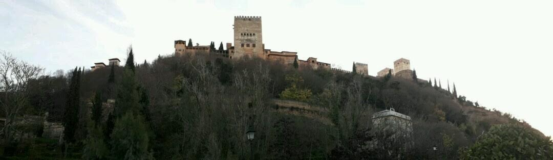 Viaje a Granada y Córdoba 2019 2 1