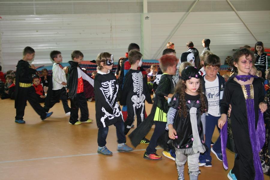2016_10_Infantil, Primero y Segundo de Primaria_Celebrando Halloween 27
