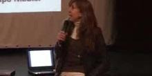 Galapinux 2010 - Dolores Parra Sageras - Presentación del Grupo Nibbler