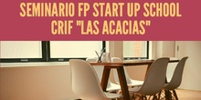 Seminario FP star up school