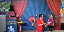 Cliff Magician 19