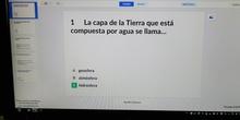 PLICKERS EN EL AULA 5
