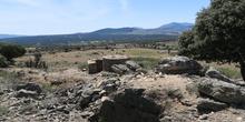 Fortificaciones de la Guerra Civil en Piñuecar-Gandullas (Frente Nacional) 16