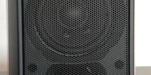 Monitorado de audio de dos vías
