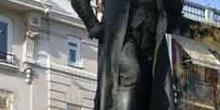 Estatua de Francisco de Goya, Madrid