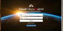 Compartir archivos con Cloud