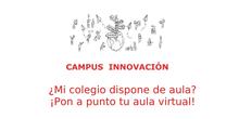 ¿Mi colegio dispone de Aula Virtual?: ¡Pon a punto tu Aula Virtual!