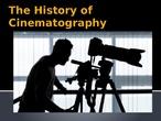 Recorrido histórico por el cine