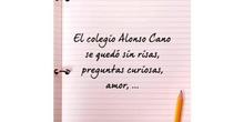 CEIP Alonso Cano (Móstoles)
