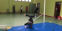 Atletismo 5º 17