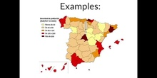 PRIMARIA - 5º - POPULATION DENSITY - SOCIAL SCIENCE