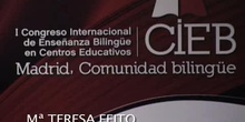 Mesa de comunicación: Uso didáctico de textos económicos en el aprendizaje integrado de contenidos en las l