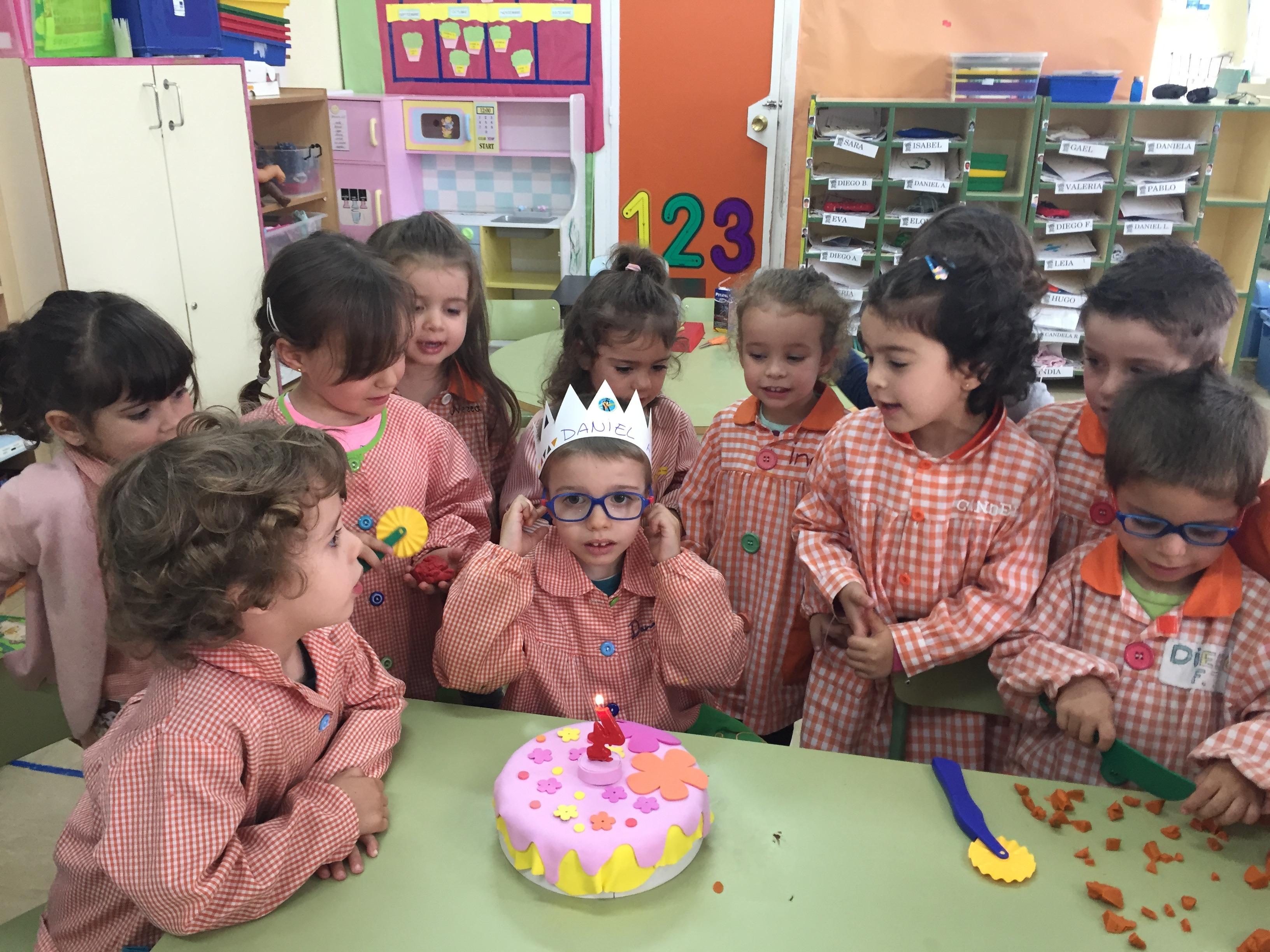 Cumpleaños Daniel Alfaro 5