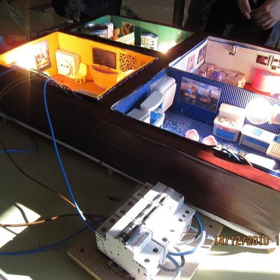 Instalaciones Eléctricas 5