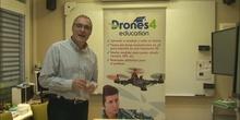 Introducción a la construcción de drones