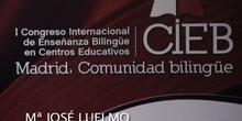 Mesa de comunicación: Portfolio Europeo de las Lenguas