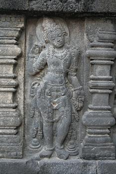 Rama, Prambanan, Jogyakarta, Indonesia