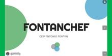 PFC FONTANCHEF CEIP ANTONIO FONTAN
