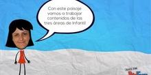 """Video animación """"El Bosque"""""""