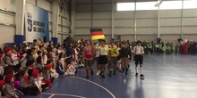 Carnaval 2018 - 3º ESO - Alemania