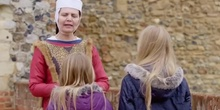 WHAT WAS LIFE LIKE? A MEDIEVAL NOBLEWOMAN